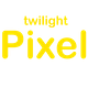 Twilight Pixel Logo
